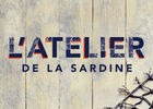 Photoprofil Atelier Sardine