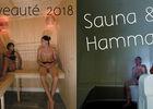 Sauna Hammam Aloa Riez à la vie