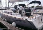 Location bateau voilier Atlantique Vendée St Gilles Croix de Vie Océanis 31