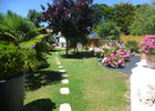Jardin Gîte des Fruches
