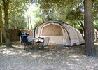 la paree preneau emplacement camping