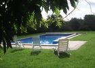 piscine Gite du Fonteneau Commequiers