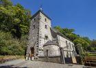 Eglise Saint Jean-Baptiste de Hierges