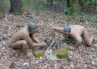 parc de prehistoire de bretagne - malansac - morbihan bretagne sud-04