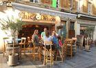 """Restaurant """"Chic et Délices"""""""