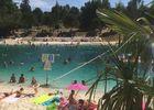 Base de loisirs - plage