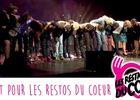Concert pour les Restos du Coeur