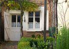 Façade sur cour et jardin - Gîte - PHILBICHE Augusta - L' Aulnoise - MS140
