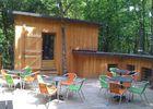 Parc Aventure FORET ADRENALINE - Carnac - Terrasses