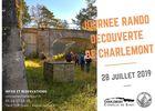 Journée rando découverte Charlemont