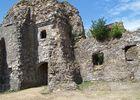 ruine interieure