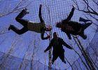 Parc Argonne Découverte hamac