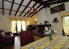 Le Domaine de Masarah - salon séjour