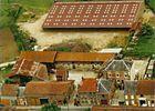 Vue sur l'expolitation agricole