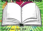 Foire aux livres SOS Amitié