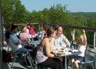 Parc Argonne Découverte - son restaurant