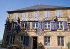 "Restaurant ""La Ferme du Landi"""