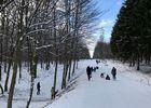 Ski de fond - La Chapelle