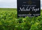 Champagne Michel Fagot