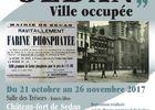 Exposition Grande Guerre