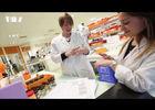 le laboratoire science et nature honoré par le trophée maîtrise des énergies