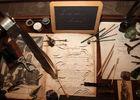 Musée Postes Restantes - Hermalle-sous-Huy - Ardoise