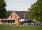 Avernas Golf Club - Hannut - Club House