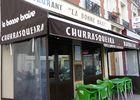 Restaurant La Bonne Braise Saint Ouen 93