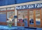 Merlin Pain Pain