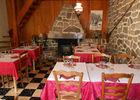 Hôtel-restaurant Le Mont Olan