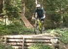 Bike park La Repose à La Norma