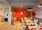 restaurant la yourte