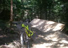 Bike park VTT La Repose