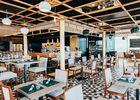 salle restaurant les cocottes