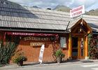 Restaurant L'Hysope, Pont du Fossé