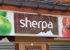 Sherpa supérette Valfréjus