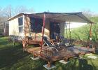 Camping VVF Le Roure à St Bonnet