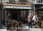 Restaurant Le Basilic Saint-Denis 93
