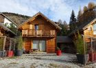 Chalet Location Chalet Intiwasi Chaillol 1600