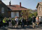 Cité jardin de Stains 93