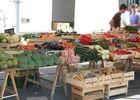 marché de Valleiry