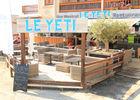 Restaurant Le Yéti St Leger