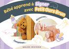 Atelier langues des signes pour bébés avec Sylvie Jean