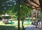Acacia jardin meubles