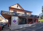 Office de Tourisme du Champsaur Valgaudemar