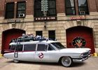 cadillac ambulance ghostbusters.