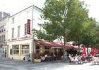 champagne 52 saint dizier hotel le commerce facade.
