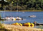 champagne 52 langres 4 lacs plages loisirs nautiques peigney port 02 gerard feron.