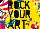 ROCK YOUR ART