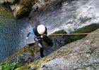 Horizon - Millau canyoning